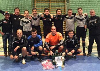 SV Zwochau gewinnt Heinz-Fischer-Pokal