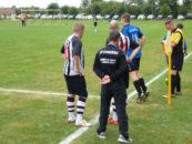 2.Mannschaft lässt Punkte in Naundorf liegen…