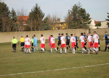 FSV Glesien-SV Zwochau 04.03.2017