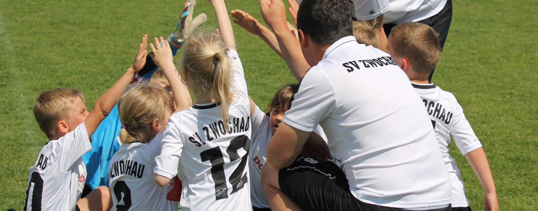 G-Junioren, Frühjahrsrunde, 5.Spieltag