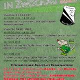 Pfingsten 2017 in Zwochau