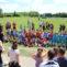 Meisterrunde der G-Junioren in Zwochau