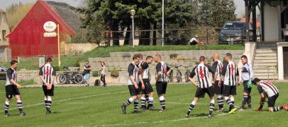 Niederlage zu Hause gegen Spielgemeinschaft Zschernitz/Lissa