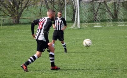 Sieg der zweiten Mannschaft gegen SpG Union 47 Zschernitz / SV 90 Lissa