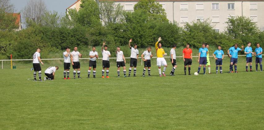 22.04.2018 SpG Zschortau/Rackwitz-SV Zwochau II