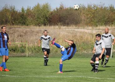 16.09.2018 SV Zwochau II-SV Spröda