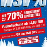 WSV bei Sport for Teams